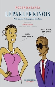 Joseph Roger Mazanza Kindulu Ndungu - .