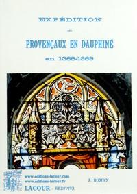 Ucareoutplacement.be Expédition des Provençaux en Dauphiné en 1368-1369 Image