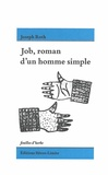 Joseph Roth - Job, roman d'un homme simple.