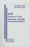 Joseph Roth - Job - Roman d'un homme simple.