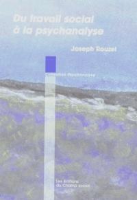 Lesmouchescestlouche.fr Du travail social à la psychanalyse Image