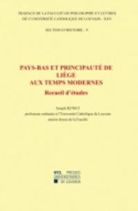 Pays-Bas et Principauté de Liège aux Temps Modernes - Recueil détudes.pdf