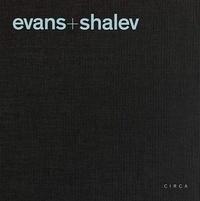 Joseph Rykwert - Evans + Shalev.