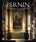 Joseph-S Martin et T-A Marder - Bernin - Sculpteur et architecteur.
