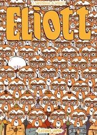 Télécharger les livres Google complets mac Eliott 9782377540594 par Joseph Safieddine  (French Edition)