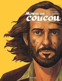 Joseph Safieddine et Kyungeun Park - Monsieur Coucou.