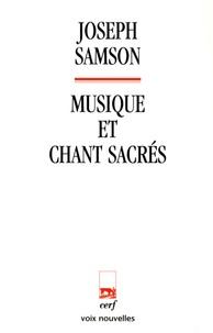 Joseph Samson - Musique et chant sacrés.