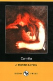 Joseph Sheridan Le Fanu - Carmilla.