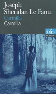 Deedr.fr Carmilla Image