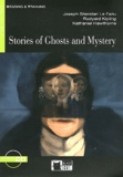 Joseph Sheridan Le Fanu et Rudyard Kipling - Stories of Ghosts and Mystery. 1 CD audio