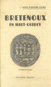 Joseph-Simon Gouzou - Bretenoux en Haut-Quercy.