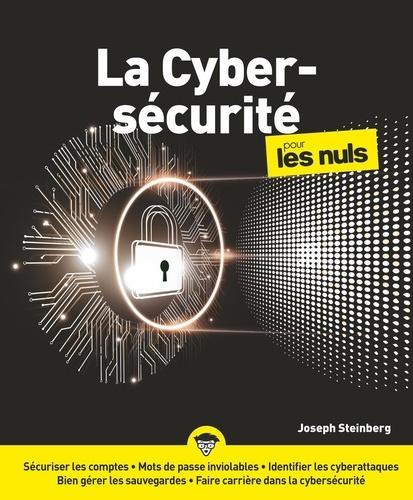 La cybersecurité pour les nuls