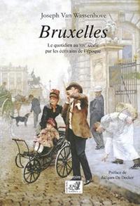 Bruxelles - La vie quotidienne au XIXe siècle par les écrivains de lépoque.pdf