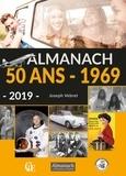 Joseph Vebret - Almanach 50 ans - 1969.