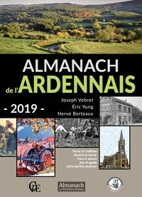 Joseph Vebret et Eric Yung - Almanach de l'Ardennais.