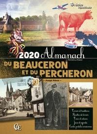 Joseph Vebret - Almanach du Beauceron et du Percheron.