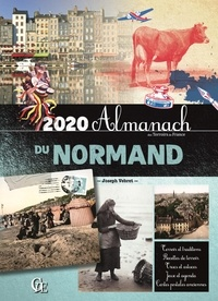 Joseph Vebret - Almanach du Normand.