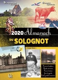 Joseph Vebret - Almanach du Solognot.