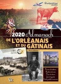 Joseph Vebret - Almanach Orleanais et Gatinais.