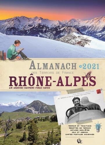 Joseph Vebret - Almanach Rhône-Alpes.