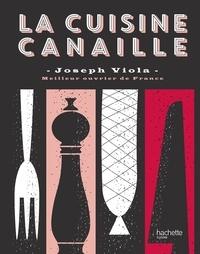 Histoiresdenlire.be Cuisine canaille Joseph Viola Image