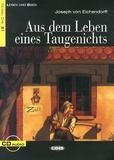Joseph von Eichendorff - Aus dem Leben eines Taugenichts. 1 CD audio