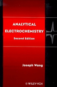 Deedr.fr Analytical Electrochemistry. 2nd edition Image