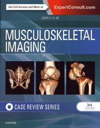 Joseph Yu - Musculoskeletal Imaging.