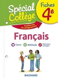Fiches Français 4e Spécial Collège.pdf