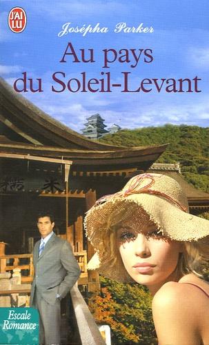 Au Pays Du Soleil Levant
