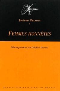 Joséphin Péladan - Femmes honnêtes.