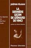 Joséphin Péladan - La dernière leçon de Léonard de Vinci.
