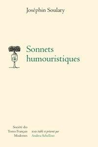 Joséphin Soulary - Sonnets humouristiques.