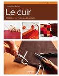 Josephine Barbe - Le cuir - Histoire, techniques et projets.