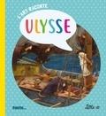 Joséphine Barbereau - L'art raconte Ulysse.