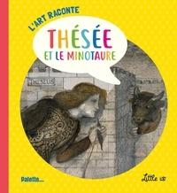 Thésée et le minotaure.pdf