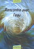 Joséphine Bernhardt - Rencontre avec l'eau.