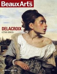 Joséphine Bindé et Dominique de Font-Réaulx - Delacroix (1798-1863).