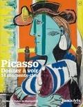 Joséphine Bindé et Stanislas Colodiet - Picasso - Donner à voir.