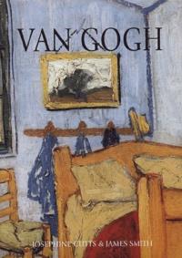 Josephine Cutts et James Smith - Van Gogh.