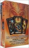 Josephine Ellershaw - Le tarot simplifié - Apprenez à tirer les cartes pour de bon ! Le livre et le jeu.