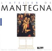 Joséphine Le Foll - L'atelier de Mantegna.
