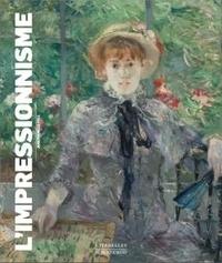 Joséphine Le Foll - L'impressionnisme.
