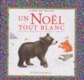 Joséphine Martin et Caroline Repchuk - Un Noël tout blanc - Livre en relief.