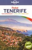 Josephine Quintero - Tenerife.