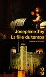 Josephine Tey - La fille du temps.
