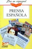 Josette Allavena - Prensa española.