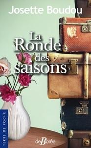Josette Boudou - La ronde des saisons.