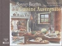 Deedr.fr Les Bonnes Recettes de la Cuisine Auvergnate Image