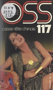 Josette Bruce - Casse-tête chinois pour OSS 117.